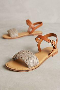 Jasper & Jeera Negara Sandals