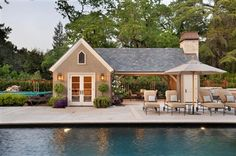 This charming 2007 built home is located at 224 Park Lane in Atherton, CA. It…