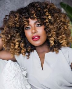 4 Benefits of Wearing Natural Hair Extensions – Heat Free Hair Heat Free Hairstyles, Curled Hairstyles, Wedding Hairstyles, Bridal Hairstyle, Kid Hairstyles, Hairdos, Amazing Hairstyles, 3c Natural Hair, Natural Hair Styles