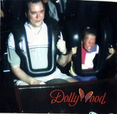 Awkward family vacation photos - LOL