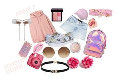 """annie bratayley outfit#7"" by basinillomarie on Polyvore featuring Alexander Wang, Miss Selfridge, Vans, Givenchy, Victoria Beckham, Fujifilm, Cynthia Rowley and Tarina Tarantino"