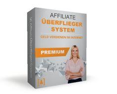 Affiliate Überflieger System — Affiliate Überflieger System Das Affiliate Überflieger System ist eine einfache Schritt-für-Schritt-Komplettanleitung mit der man automatisiertes Einkommen über Affiliate Marketing im Internet generiert.