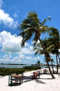 Morada Bay Beach Cafe. Key Largo, FL. One of the most romantic restaurants I've ...