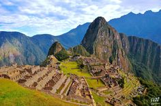 Having explored the best destinations in #SouthAmerica to combine with your trip to Machu Picchu; here's an interesting 'Did You Know' fact from the Lost City of the Inca: #MachuPicchu stretches over a 5-mile distance, with more than 3,000 stone steps linking its different levels! #travel #travelfacts #Peru @natgeotravel @bbctravel