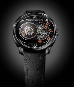 Hautlence HLRQ03   #Watches #Hautlence #HautlenceHLRQ03