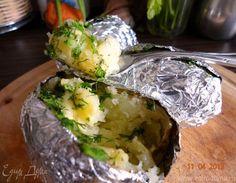 Крошка-картошка, или фаст фуд по-нашему