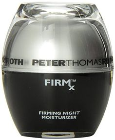 Peter Thomas Roth Firmx Firming Night Moisturizer 10 Fluid Ounce ** Check out this great product by click affiliate link Amazon.com