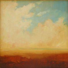 modern landscape paintings | paintings art landscape oil painting landscapes contemporary landscape ...