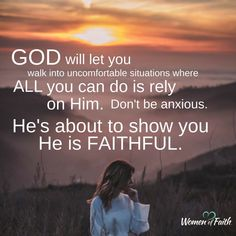 Women of Faith. Women of Faith encourages women of all ages and stages in life by offering events, materials, and online resources. Bible Verses Quotes, Encouragement Quotes, Bible Scriptures, Faith Quotes, Jesus Bible, Encouraging Sayings, Scripture Images, Prayer Verses, God Jesus