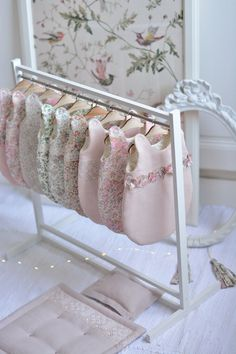 Bassinet, Sewing Projects, Storage, Furniture, Home Decor, Babys, Decor Ideas, Doll, Collection