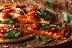 A 8 legjobb pizzatészta alaprecept - próbáld ki mindet! | Mindmegette.hu Minion, Vegetable Pizza, Vegetables, Food, Veggies, Essen, Veggie Food, Vegetable Recipes, Minions