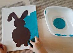 Paasschilderij Silicone Molds, Ikea, Tray, Ikea Co, Trays, Board