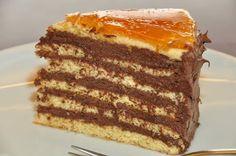 Tort si prajituri Andrea &Cake and cookies Andrea Vanilla Cake, Tiramisu, Cakes, Ethnic Recipes, Desserts, Food, Tailgate Desserts, Deserts, Food Cakes
