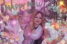 Wünsche Euch einen guten Start ins neue Jahr 2015!!
