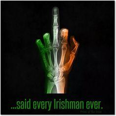 and Irish women Irish Celtic, Irish Men, Celtic Fc, Celtic Pride, Irish Jokes, Irish Humor, Irish Symbols, Irish Proverbs, Irish Tattoos