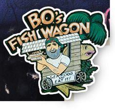 Key West B.O.'s Fish Wagon Music Calendar: 6ToeJam.com Entertainment Schedule