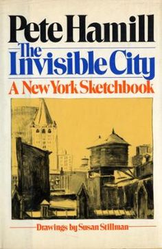The Invisible City by Pete Hamill, Click to Start Reading eBook, In this collection of thirty-four sketches, the author captures the extraordinary range of people, ex