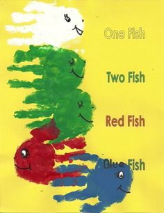 Dr seuss one fish two fish homemade costume activities for One fish two fish costume