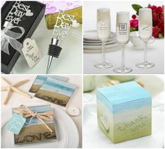 9 Ways To Tell Your Love Story At Your Wedding | WhereBridesGo.com Wedding Supplies, Wedding Favors, Wedding Gifts, Creative Wedding Ideas, Party Gifts, Bridesmaid Gifts, Love Story, Told You So, Wedding Inspiration