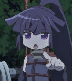 Akatsuki from Log Horizon