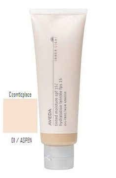 Aveda Inner Light Tinted Moisture spf 15 Aspen 01 *** You can find more details by visiting the image link.