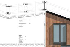 Reithalle Pferdesportzentrum Witikon Zürich  Plan, Fassade, facade, Architektur, Architecture, Graphic, Equestrian, Design, ZHAW, Studies, Project, University Planer, Divider, Garage Doors, Studio, Outdoor Decor, Room, Inspiration, Furniture, Design