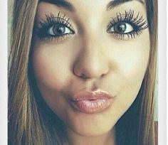 3D Fiberlash Mascara Results