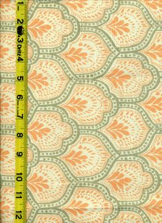 View Geometric - img8891 at LotsOFabric.com! We're your hometown source for first quality designer fabrics for interior design. Also known as Fabric Shack Home Decor, LotsOFabric.com has over 10,000 bolts of drapery and upholstery fabric ready to ship!  #medallion #scallops
