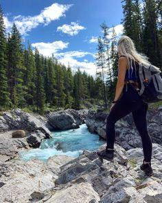 Canada Travel, Columbia Travel, Canada Trip, British Columbia, Hiking Spots, Hiking Trails, Places To Travel, Places To Visit, Alberta Travel