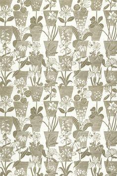 Marthe Armitage Wallpaper and Fabrics