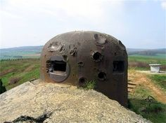 Cloche. The Maginot Line, named after the French Minister of War André Maginot, was a line of concrete fortifications, tank obstacles, artillery casemates, machine gun posts, and other defenses, which France constructed along its borders with Germany and Italy...obviously failed..