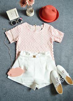sweet style,hot shorts