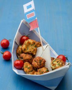 Fishcakes de merlan - Recettes - Poissonnerie à Rodez et Onet - Poissons, plateau de fruit de mer, traiteur de la mer