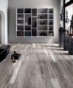 Ariana Legend Grey 8″ x 48″ Porcelain Wood Tile