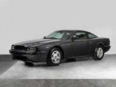 1990 Aston Martin Virage | Classic Driver Market