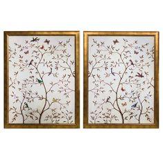 Large tree of life prints
