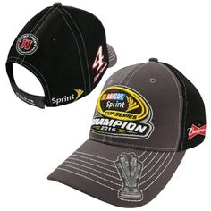 Kevin Harvick 2014 NASCAR Sprint Cup Series Champion Budweiser Hat
