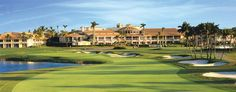 Thank you GolfNow for naming Trump Doral as one if its 5 great bachelor party golf destinations.