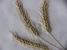 bullion sample wheat
