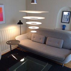 照明/北欧/Fritz Hansen/Loungeのインテリア実例 - 2015-02-12 12:36:26 | RoomClip(ルームクリップ)