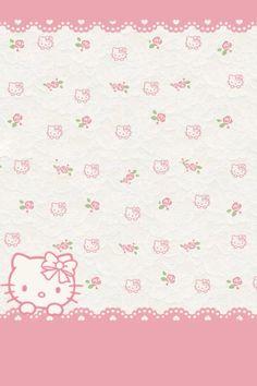 ❤Kawaii Love❤ ~Wallpaper