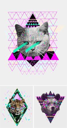More Design Please - MoreDesignPlease - Kris Tate Illustrations