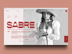 Sabre by Zak Steele-Eklund