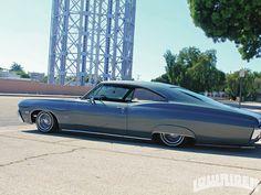 68 impala