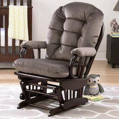 best chairs geneva glider reviews antique leather 7 top baby loungers images bean bag chair 55 master furniture check more at http