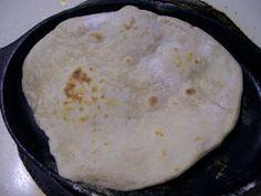 Homemade Tortillas | Tasty Kitchen Blog