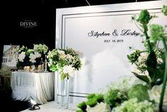 Divine wedding 囍艾美學台中婚禮佈置 婚禮顧問 » 台中婚禮顧問 樂團 攝影 錄影 主持 佈置