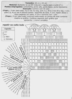 TAPETE+OVAL+COM+LOSANGO+CENTRAL-RECEITA.jpg (572×782)