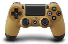 Custom PS4 controller Wireless OLIVE GRAY