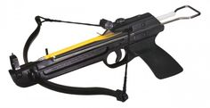 REAL SWORD MASTER - Pistol Crossbow 50 LBS/110 X-BOW No Warranty, $10.43 (http://www.realswordmaster.com/products/pistol-crossbow-50-lbs-110-x-bow-no-warranty.html)